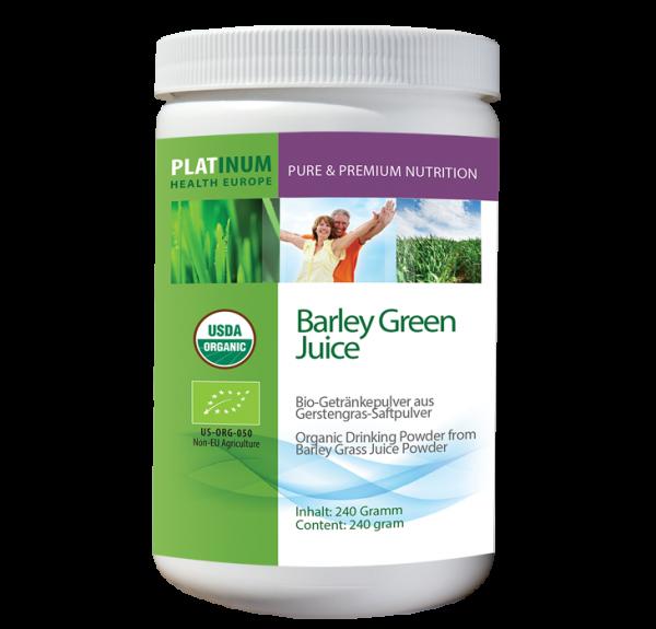 Barley Green Juice (BIO)