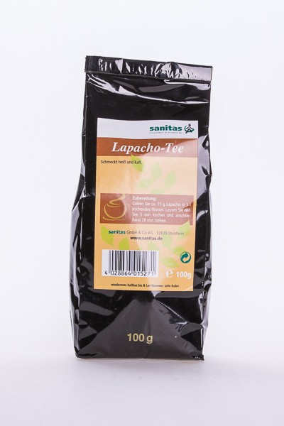Lapacho-Tee