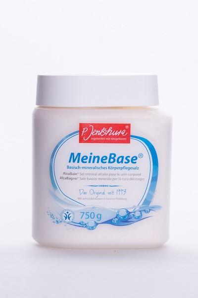 Meine Base® Körperpflegesalz