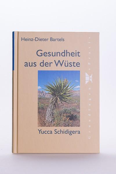 Gesundheit aus der Wüste