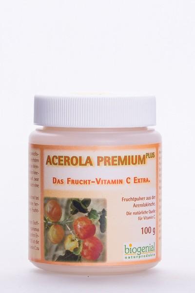 Acerola Premium Plus