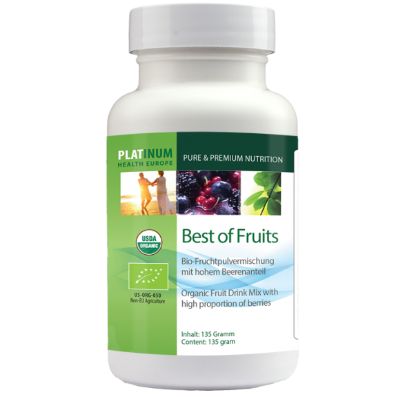 Best of Fruits (BIO)