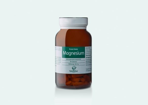 Magnesium, 90 Tbl.