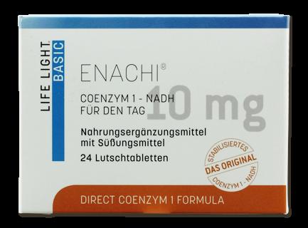 ENACHI Coenzym1 (N.A.D.H.), 24 St.
