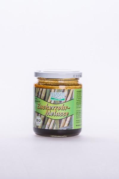 Schwarze Zuckerrohrmelasse (BIO)