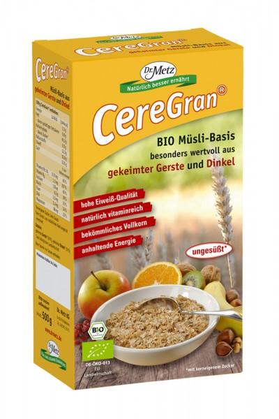 CereGran® (BIO)