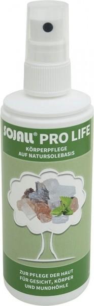 Sojall Pro Life