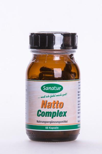 Natto Complex, 60 VegiKaps