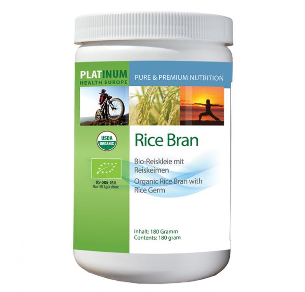 Rice Bran (BIO)