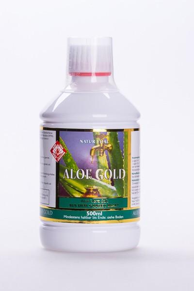 Aloe Gold