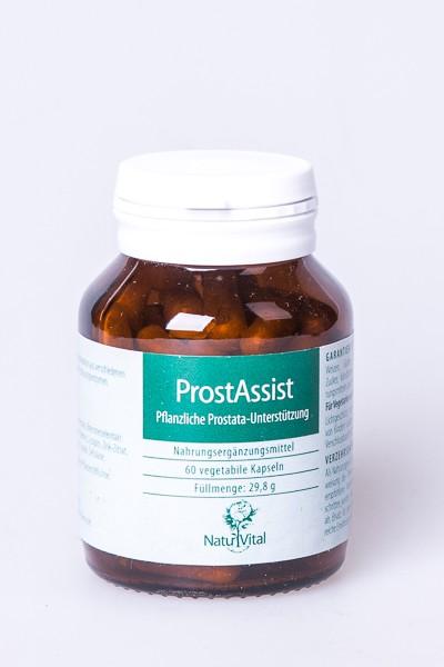 ProstAssist, 60 VegiKaps