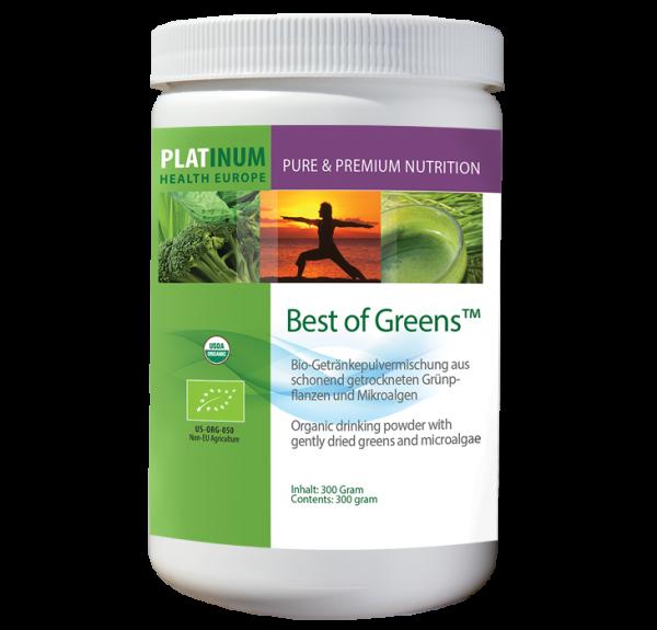 Best of Greens (BIO)