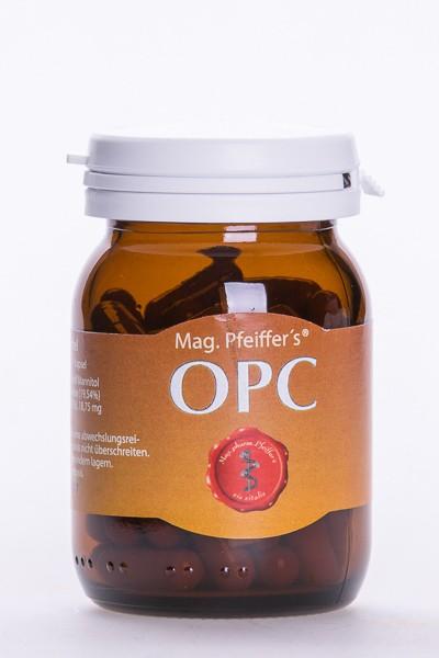 Mag. Pfeiffer's® OPC, 60 Kapseln