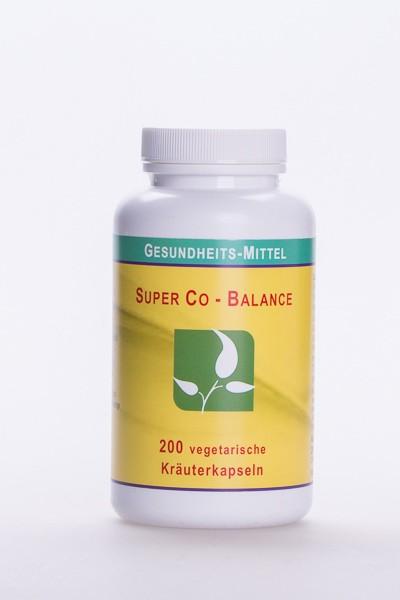 Super Co-Balance