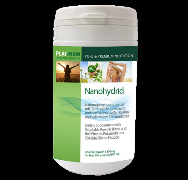 Nanohydrid, 60 VegiKaps