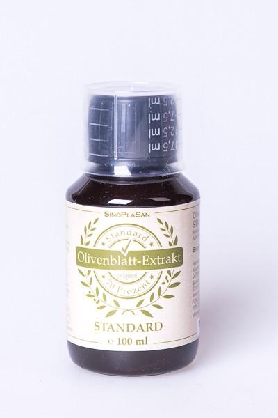 Olivenblattextrakt - Standard