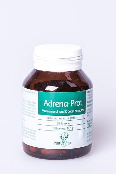 Adrena-Prot, 60 VegiKaps