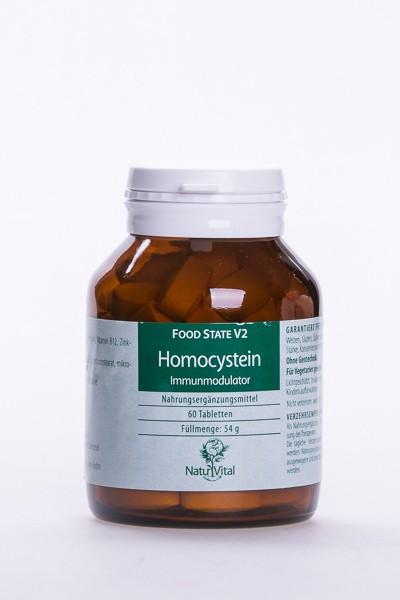 Homocystein, 60 Tbl.